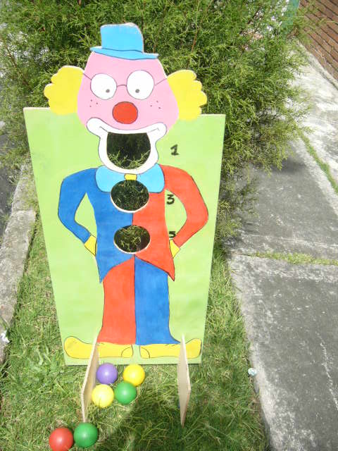 Mini Feria Infantil Bogota Recreacion Infantil Recreacionistas Y